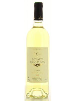 Vin Blanc – Domaine de La Punta, AOP Corse Aléria
