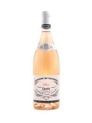 Rosé – Domaine du Paternel, AOC Cassis