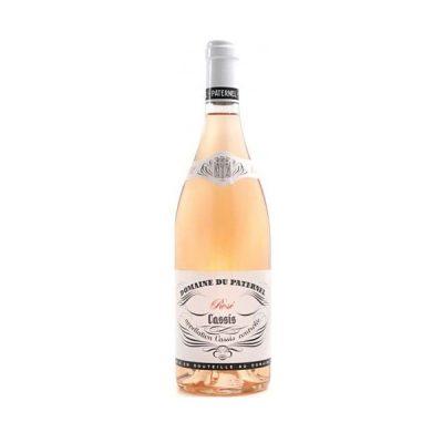 rosé Domaine Paternel Cassis
