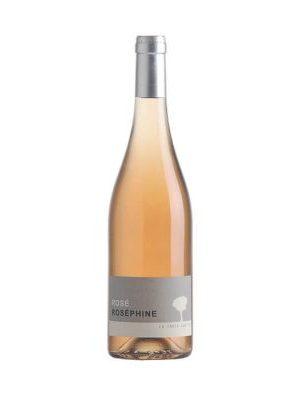 Rosé – Domaine La Croix Gratiot, Rosephine, IGP Pays D'oc