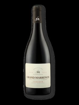Domaine Marrenon, Cuvée Grand Rouge, Côtes du Luberon